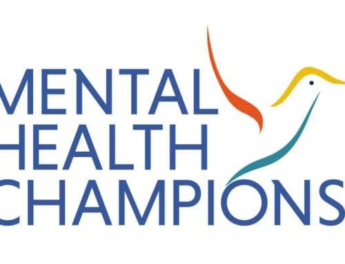 Mental Health Champions