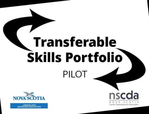Transferable Skills Portfolio Pilot